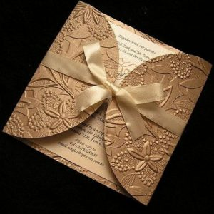 DISCOUNTED WEDDING CARDS